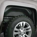 Husky Liners Rear Wheel Well Guards