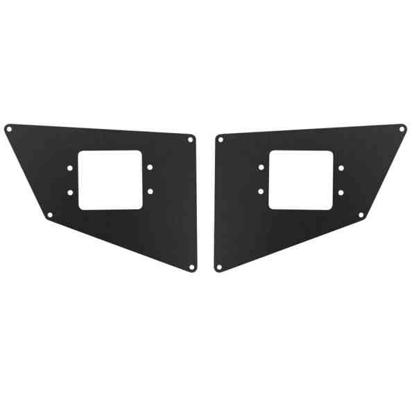 Go Rhino Bumper Light Plates
