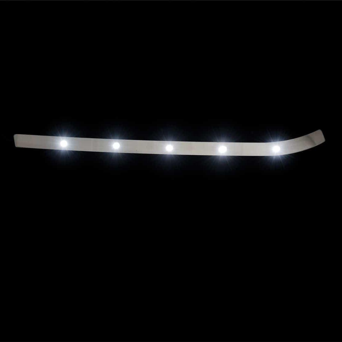 Putco G2 Dayliner LED Headlight Trim - Toyota Tundra
