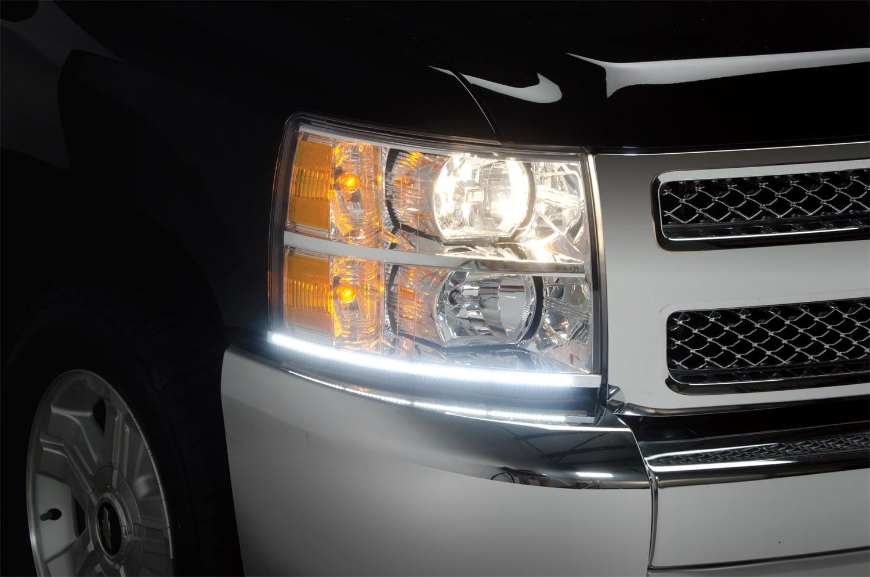 Putco DayLiner SwitchBack LED Headlight Strips 290100T