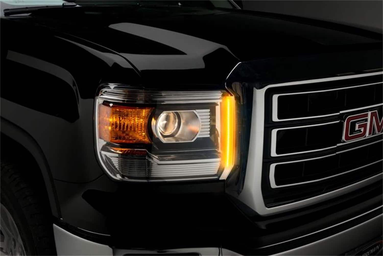 Putco DayLiner SwitchBack LED Headlight Strips GMC 290115TB