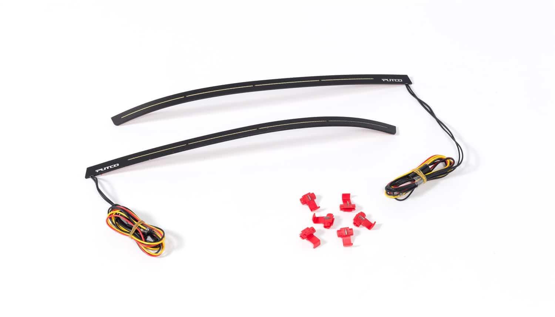 Putco DayLiner SwitchBack LED Headlight Strips 290180TB