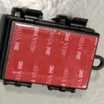 3M Tape Battery Box & LED Strip