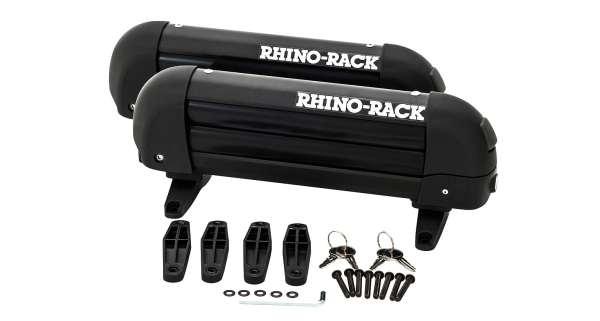 Rhino Rack 2 Ski Complete Kit