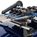 Rhino Rack 4 Ski 2 Board Rack