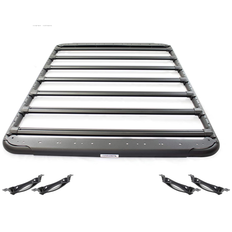Go Rhino SRM500 Flat Rack Platform Carrier