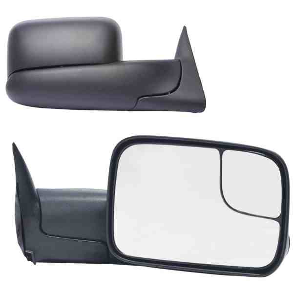 K Source OE Style Mirror 60177-78C