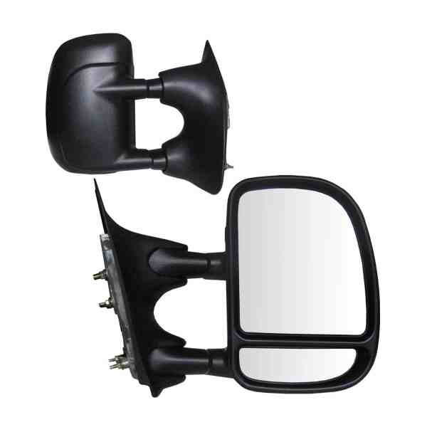 K Source OE Style Mirror Ford 61067-68F