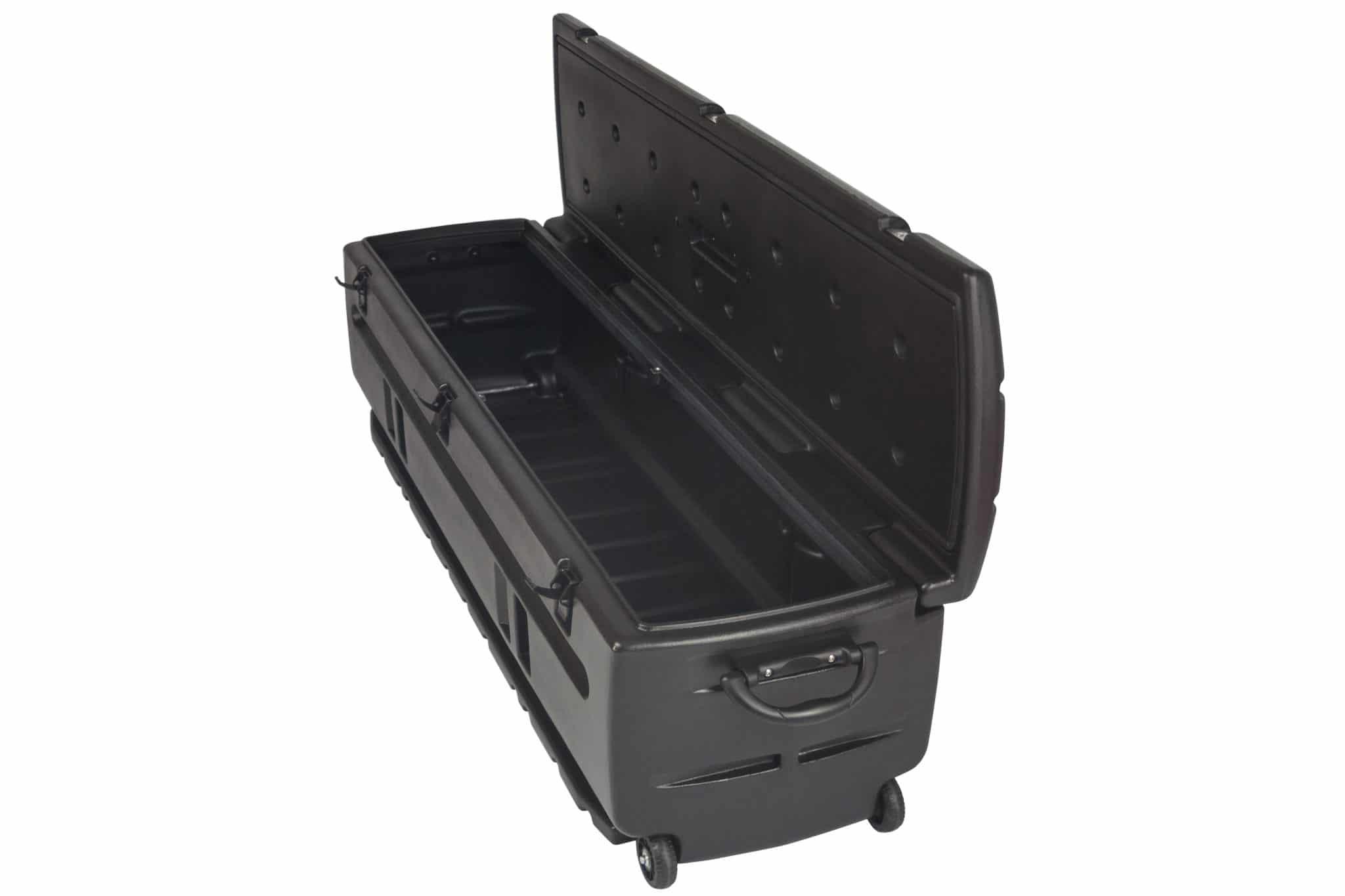 Du Ha Portable Storage Tote Box Open & Empty