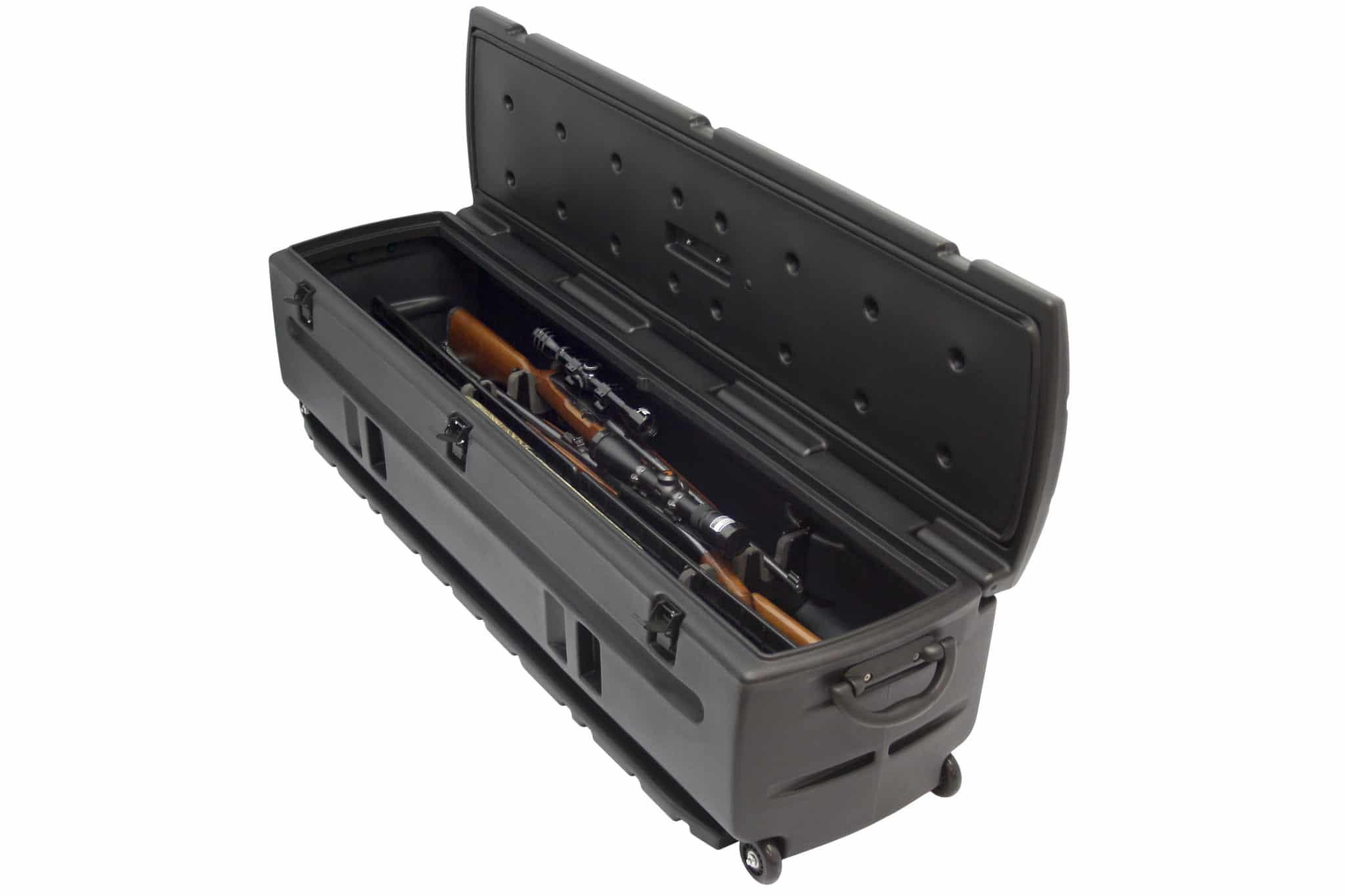 Portable Gun Storage Box