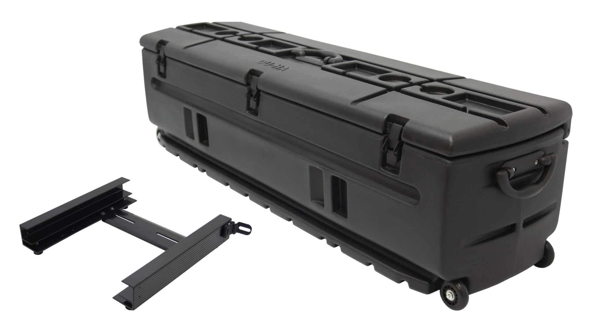 Du Ha Tote Storage Box & Slide Mount Bracket Kit