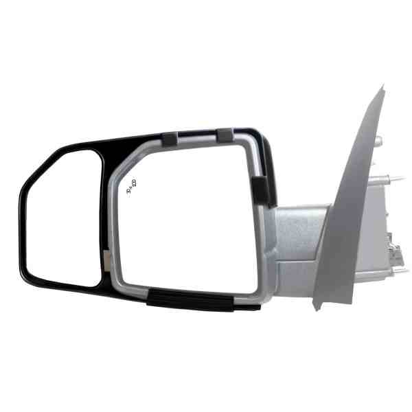K Source Custom Towing Mirror Pairs 81820 Ford F150