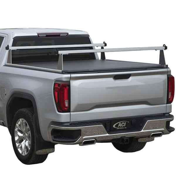 ADARAC M Series Sport Aluminum Truck Rack