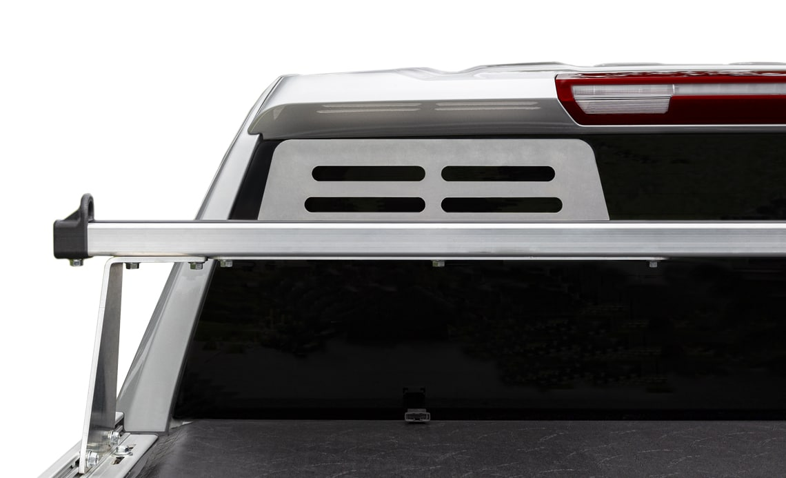 Prevent dents and dings from sliding cargo