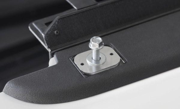 No Drill Stake Pocket Install