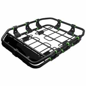 Armordillo Roof Rack Carrier Basket