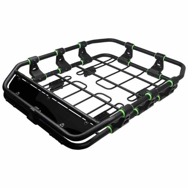 Armordillo Roof Rack Carrier Basket