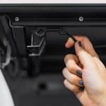 Dual Auto Locking System