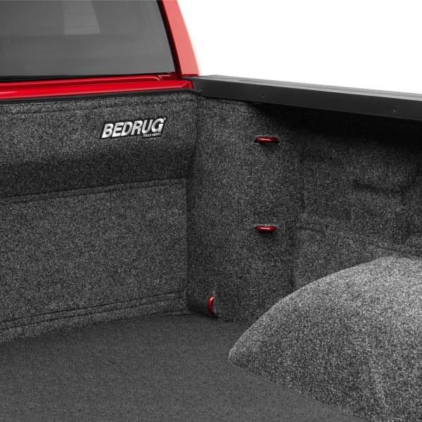 BedRug Truck Bed Detail