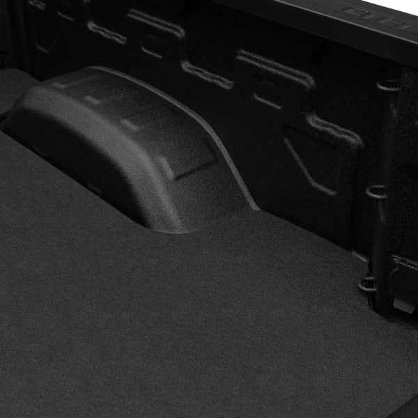 BedRug BedTred Impact Bed Mat Custom Fit