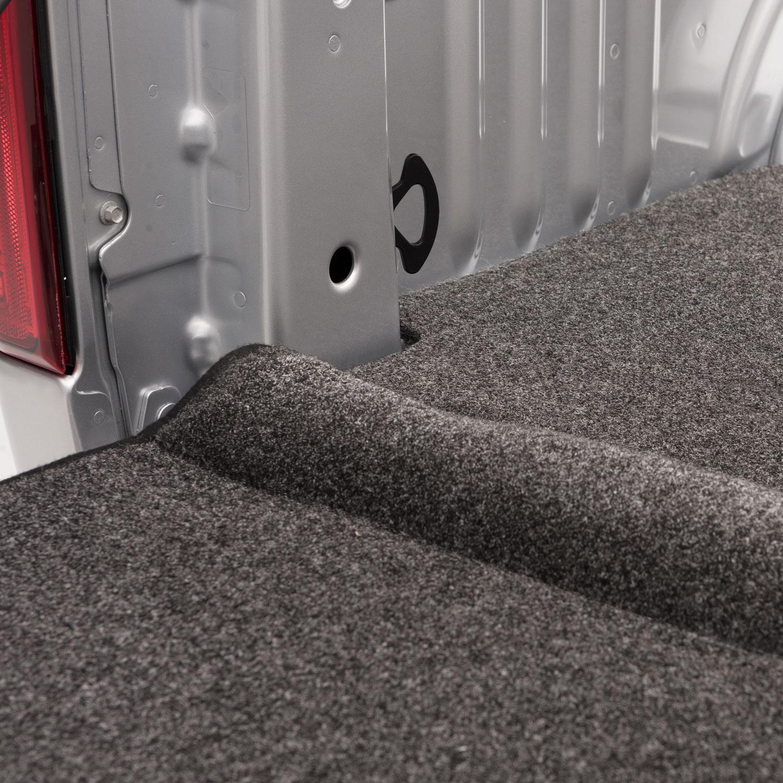 BedRug XLT Bed Mat Bed to Tailgate Hinge