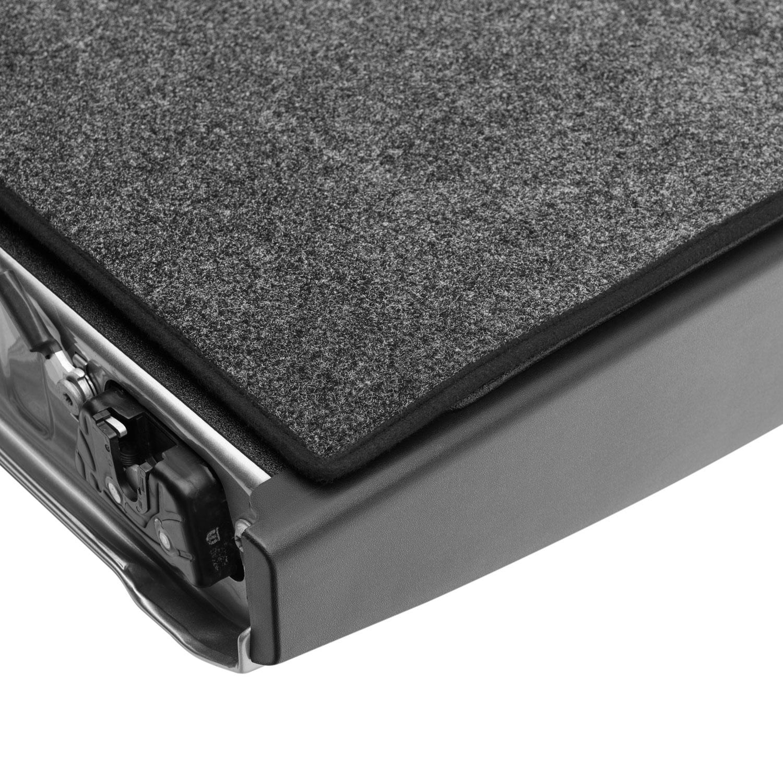 BedRug XLT Bed Mat Bed Tailgate