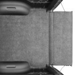 BedRug XLT Bed Mat Bed with Integrated Tailgate