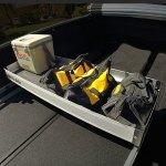 Bedslide Truck Bed Cargo Slider 48in Upper Bedbin Tray BSA-UK48