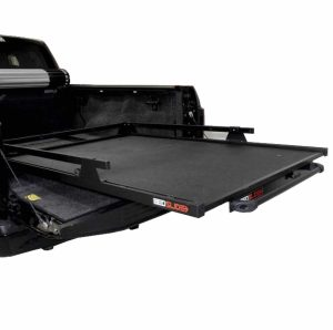 Bedslide 2000 Heavy Duty Truck Bed Cargo Deck Slider
