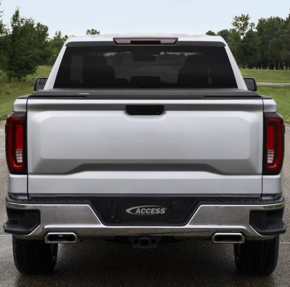 Best of the Best Tonneau Cover