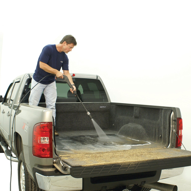BedRug Carpet Truck Bed Liners- RHR Swag®