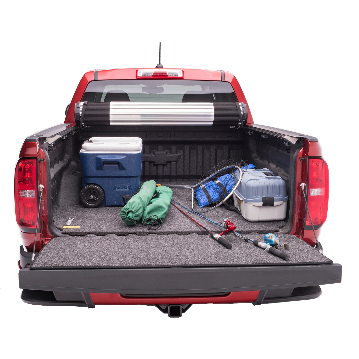 BedRug Truck Bed Mat Chevy Camping