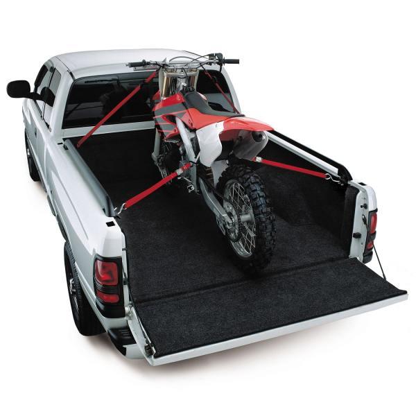 BedRug Truck Bed Bed Liner Cargo