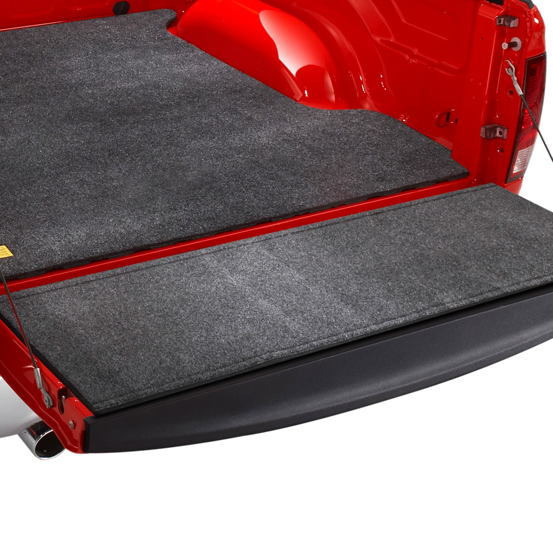 BudRug Truck Tailgate Mat Dodge Ram