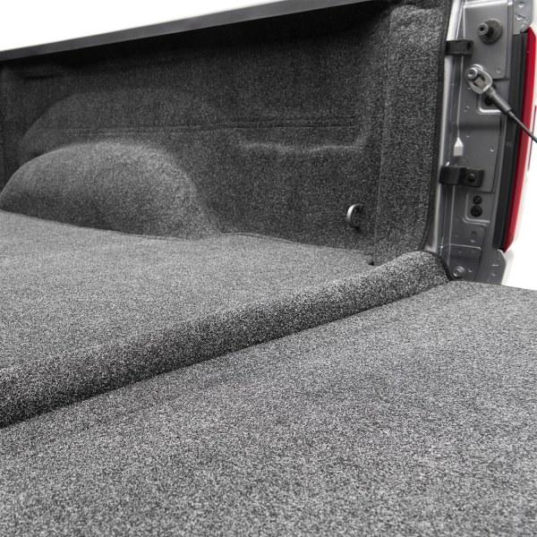 BedRug Dodge Ram Truck Bedliner
