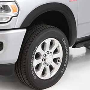 Bushwacker OE Style Fender Flare Dodge Ram Truck