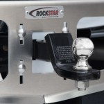 """Easy Install Clamping Systems Work with 2"""" and 2.5"""" Hitches"""