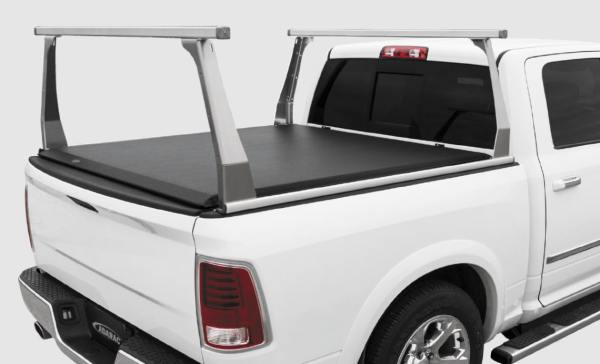 Works with Inside Bed Rail Mount Tonneau Covers