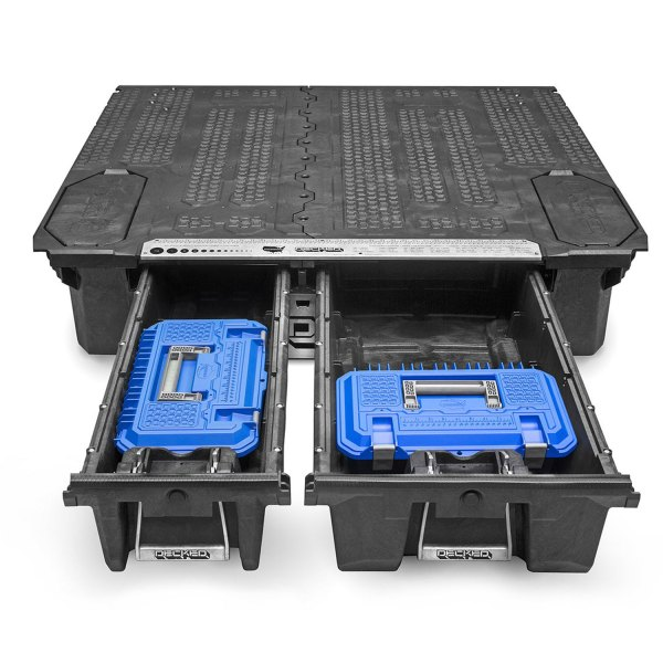 DECKED Crossbox in drawer