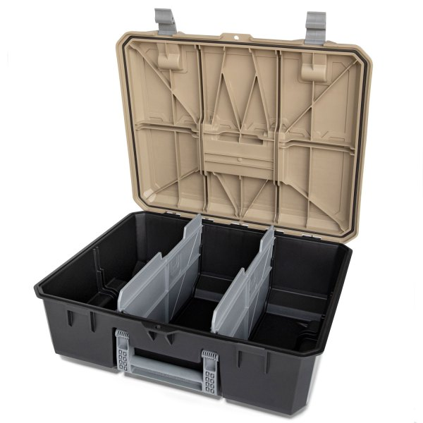 DECKED D Box AD5-DTAN Desert Tan D Box for DECKED Drawer Storage System