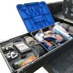 DECKED D Box AD5 Blue D Box for DECKED Drawer Storage System
