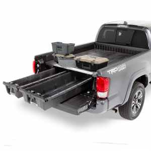 DECKED Nissan Frontier Truck Bed Cargo System Toyota Tacoma