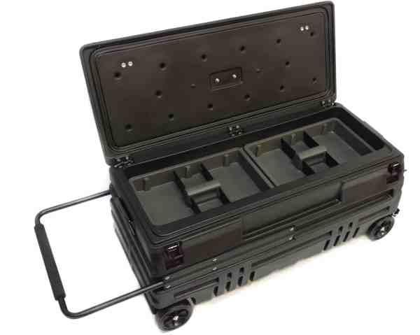 Convenient Portability of Tools, Guns and More!