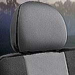 Fia Neoprene Front Bucket Headrest Covers