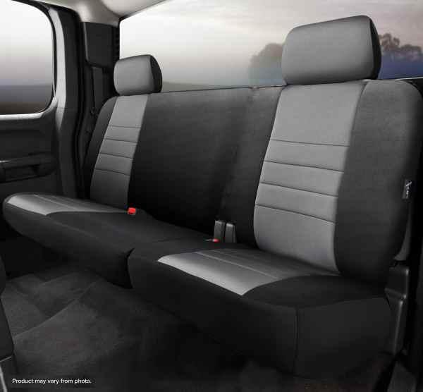 Fia Neoprene Rear Split Cushion Seat Covers