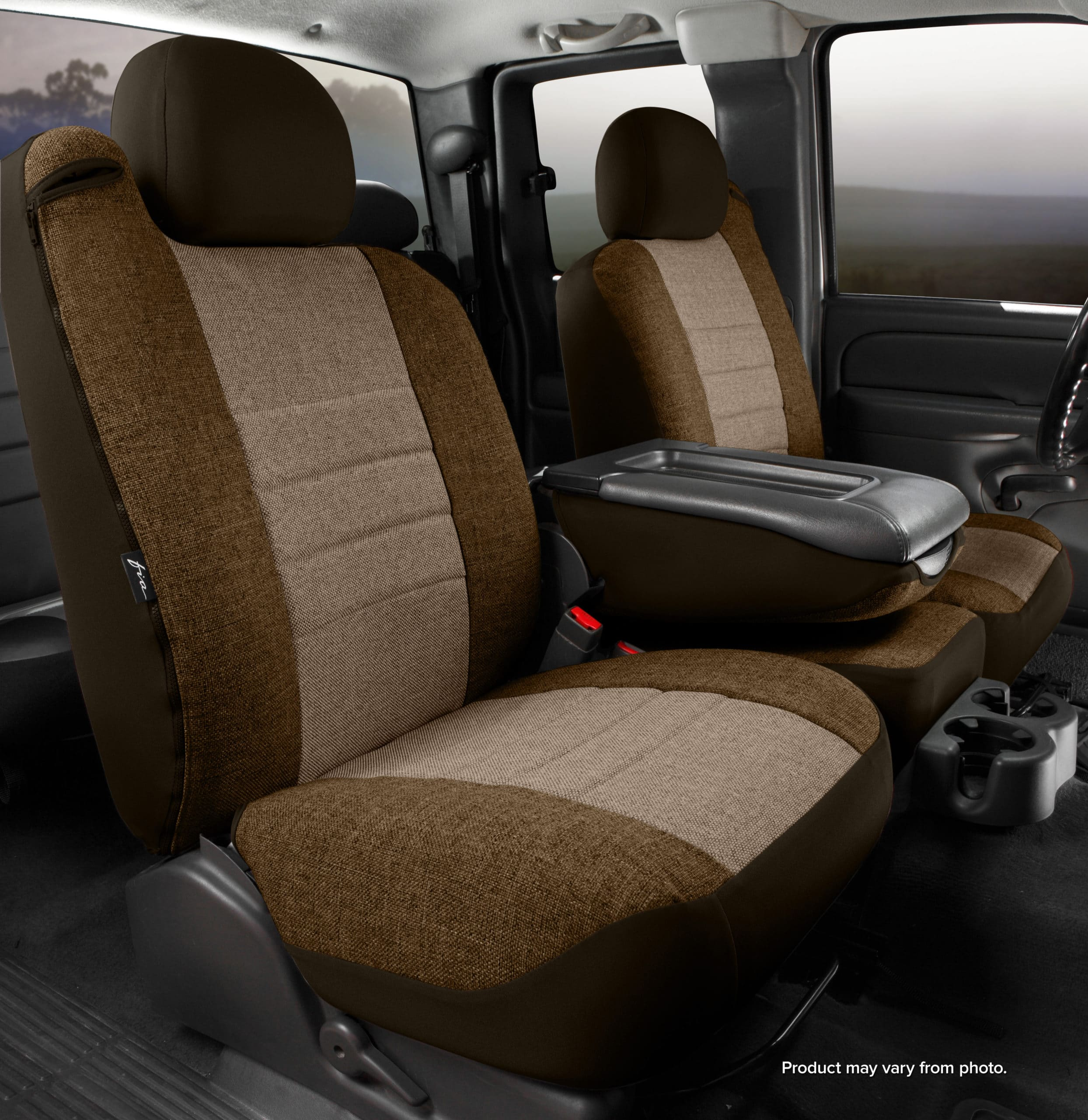 Fia OE Tweed Seat Covers