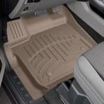 WeatherTech HP Floor Liners