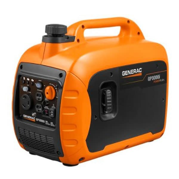 Generac 7129 GP3000i Inverter Generator Portable