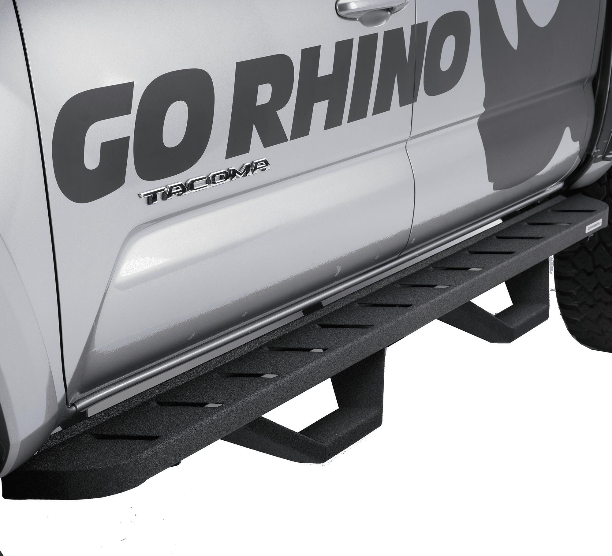 Go Rhino RB10 Running Boards