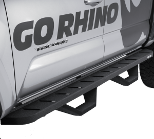 Go Rhino RB10 Running Boards